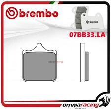 Brembo LA pastillas freno sinterizado frente para Norton Commando 961SF 2013>