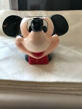 Mickey Mouse Unusual Mug with Spout (Oliver & Company)?