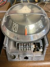 New Listing1958 Edsel Speedometer - Original - Works - Nice
