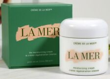 LA MER The Moisturizing Cream 100ml/3.4 oz, NEW In Box, Sealed