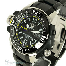 Seiko 5 Sports Uomo Automatico 200m Pro Divers SKZ231K1 SKZ231