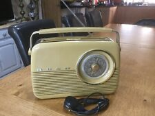 Bush Vintage Antique Retro Radio
