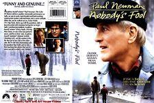 Nobody's Fool ~ New DVD ~ Paul Newman, Melanie Griffith (1994)