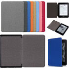 For mazon Kindle Paperwhite 1 2 3 4 10th Gen 2019 Leather Smart Sleep Case Cover