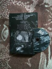 FOREST-forest-CD-black metal