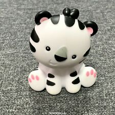 Fisher Price Little People Zoo Animals Star Cat Figure toy Xmas gift