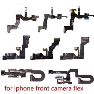 Front Facing Camera Module Proximity Light Sensor Flex Cable For iPhone 7 8 Plus