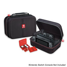 Nintendo Switch Game Traveller Deluxe Travel Case NEW