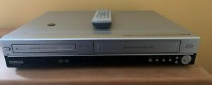 Targa DRV-5100x VHS DVD-Recorder