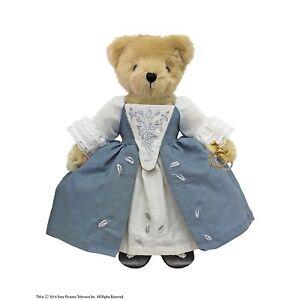 Claire Fraser Outlander Collection Wedding Teddy Bear North American Bear NABCO