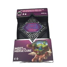 Merge Cube Fun Toy For iPhone And Android