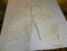 Abercrombie & Fitch Cotton No Pattern Regular Shorts for Men
