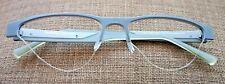Prodesign Denmark Frame Glasses, 1404c6531, Titanium & Plastic, Japan