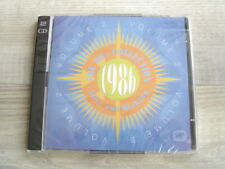 pop CD rock TIME LIFE The 80's Collection 1986 TL 544/15 QUEEN IGGY ANNIE LENNOX