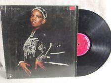 MELBA MOORE: This Is It LP (Buddah BDS 5657, 1976) Disco/Soul