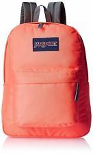 JanSport Unisex Superbreak Tahitian Orange