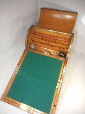 Oak 1850-1899 Antique Wooden Boxes