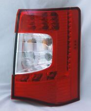 Right Side Replacement Tail Light Assembly For 2011-2014 Chrysler Town & Country