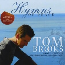 Tom Brooks - Hymns of Peace [New CD]