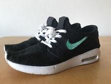 Nike SB Air Max Janoski Black Sneakers UK9 US10 EUR44