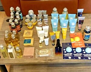L'Occitane 300+ Gift/Travel Size Items - Create Your Own Bundle! FREE DELIVERY!