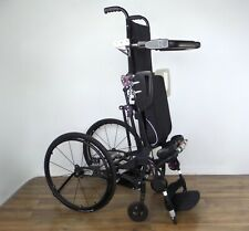 LifeStand Helium LSE power standing wheelchair, stand - permobil-tilite-spinergy