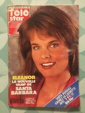 TELE STAR French 786 Oct 1991 SANTA BARBARA Sherilyn WOLTER Barbra STREISAND