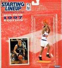 Jason Kidd Phoenix Suns Starting Lineup Action Figure NIB Kenner NIP 1997