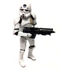 """Star Wars Clone Trooper Engineer 3.75"""" jouet figurine RARE rebelles"""