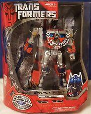 Optimus Prime Premium Series Leader Class Transformers Movie 2007 Action Figure