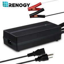 Renogy 20A LFP 240V 12V AC Battery Charger For Lithium Iron Battery LiFePO4