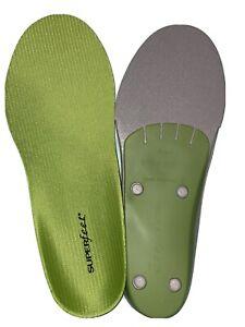 Superfeet Green Widefit Wide F Open Box