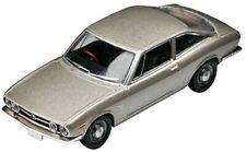 Tomica Limited Vintage 1/64 LV-172b Isuzu 117 Coupe EC Silver