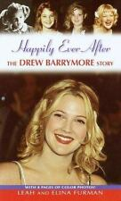 Happily Ever After: The Drew Barrymore Story-ExLibrary