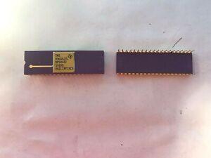 TMS9980AJDL - IC,MICROPROCESSOR,16-BIT,MOS,DIP,40PIN,CERAMIC, Texas Instrument