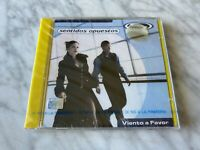 Sentidos Opuestos Viento A Favor CD SEALED! Orig. 1998 EMI Hecho En Mexico NEW!