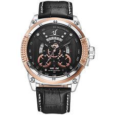 Herrenuhr Armbanduhr Sportuhr Taucheruhr Uhr Quarz Wasserdicht Qualität Marke