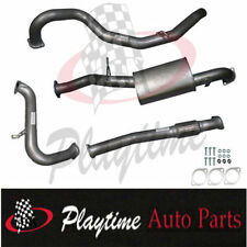 DEA Car & Truck Complete Exhaust Systems