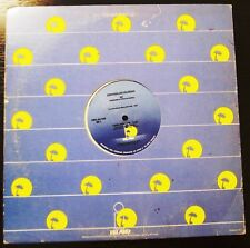 "U2 I Will Follow - US Promo 12"" vinyl single RAREST"