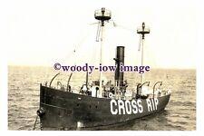 rs0300 - Cross Rip Lightship - photograph