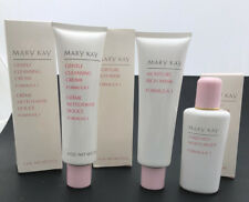 Set of Mary Kay Gentle Cleanser, Moisture Rich Mask  formula 1 Discontinued