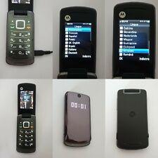 CELLULARE MOTOROLA GLEAM GSM SIM FREE DEBLOQUE UNLOCKED 2