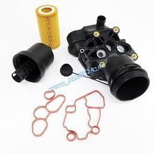 Filtro de aceite carcasa ölstutzen filtro aceite lubricado audi a3 a4 TT VW Golf Passat