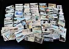 125  Antique & Vintage Niagara Falls Postcards, 19 undivided backs