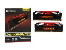 CORSAIR Vengeance Pro 16GB (2x8GB) DDR3 1600MHz Dual-Channel RAM