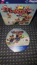 Frantics PS4 / Playstation 4