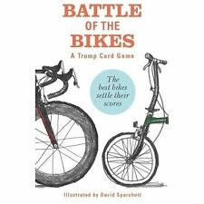 Battle of the Bikes: A Trump Card Game, Excellent Books