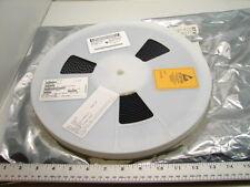 VISHAY WSC00011K500FTA 1.0 OHM 1% 1W ±50ppm/°C SMD RESISTORS (LOT OF 1990) *NNB*