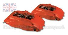 PRO-RACE 7 CALIPER FOR 28mm DISC Brembo  - RED (PAIR) CMB0369