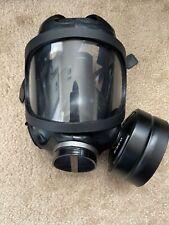 Gmf16 Police Gas Mask Size Medium